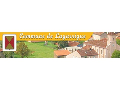 Commune de Lagarrigue